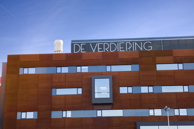 CVO De Verdieping